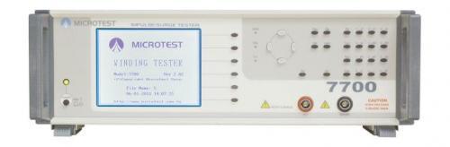 Microtest 7700 Impulse/Surge Tester