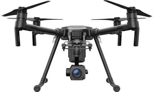 FLIR M200 XT2 R 640-13mm – Termal Drone Kiti