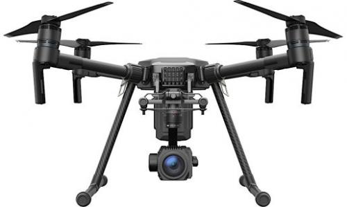 FLIR M200 XT2 R 336-9mm – Termal Drone Kiti