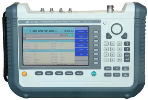 CetC – AV1431 El Tipi Sinyal Üreteci