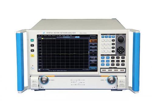 CetC – AV3672 Vektörel Network Analizörü