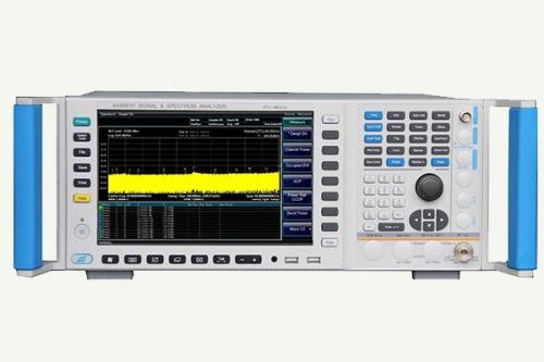 CetC – AV4051-S Spectrum Analizör