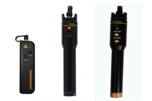 CetC – AV6318 Serisi Optik Fiber Görsel Arıza Tespit Cihazı