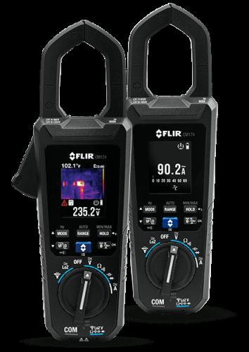 Flir CM174 – Termal Pensampermetre