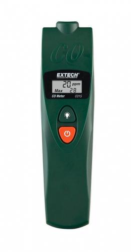 Extech CO15: Karbon Monoksit (CO) Ölçer