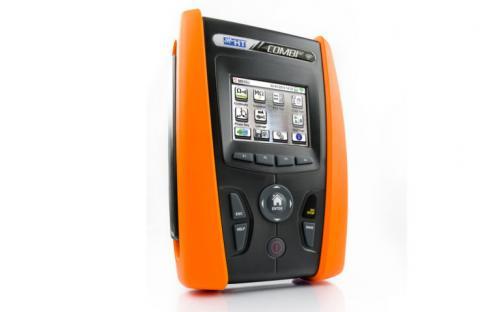 HT-Italia Combi G2 – Enerji Analizörü ve Profesyonel Tesisat Test Cihazı