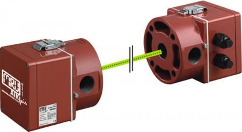 DM 401 Optik Toz İzleme Sistemi