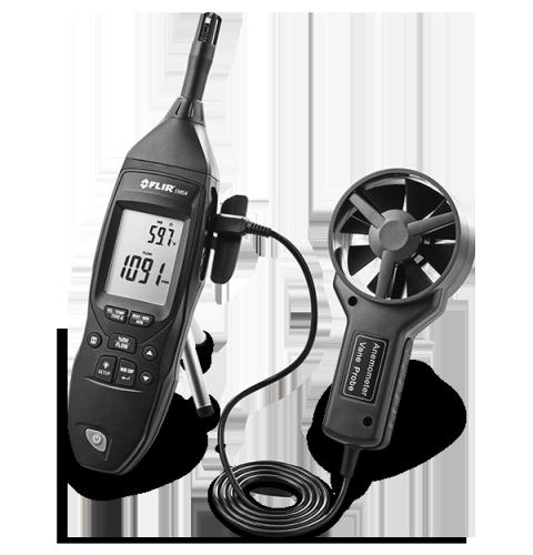Flir EM54 – Çok Fonksiyonlu Ölçüm Cihazı