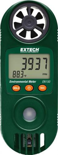 Extech EN150: UV ile 11-in-1 Çevresel Ölçer