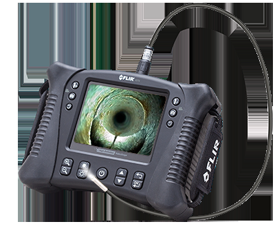 Flir VS70 – Videoskop
