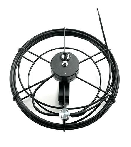Extech HDV-5CAM-10F: 5.5mm VideoScope Kamera Kafası
