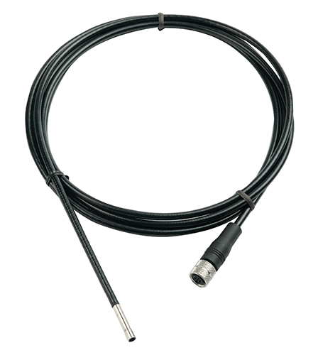 Extech HDV-5CAM-3F: 5.5mm VideoScope Kamera Kafası