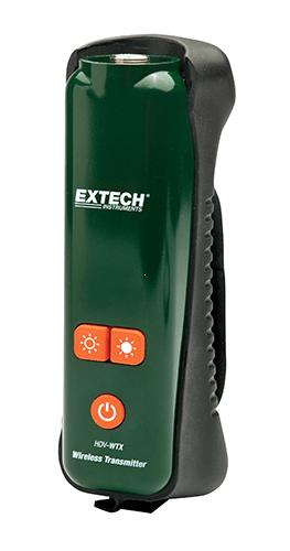 Extech HDV-WTX: Kablosuz Ahize
