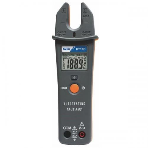 HT-Italia HT100  – AC 200A Pensampermetre