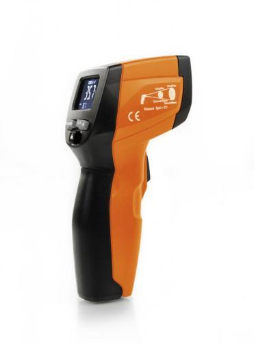 HT-Italia HT3300 Infrared Termometre