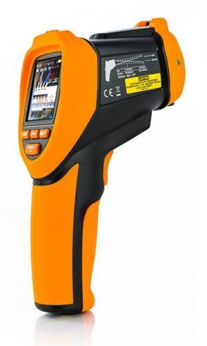 HT-Italia HT3320 – Profesyonel Video Infrared Termometre