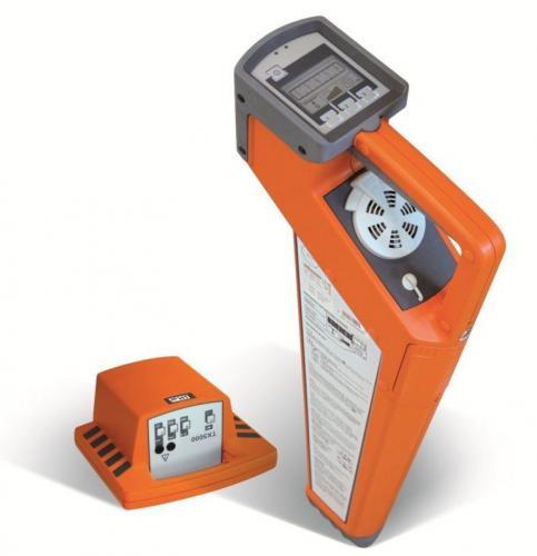 HT-Italia HT-5000 – Yeraltı Kablo ve Boru Takip Cihazı