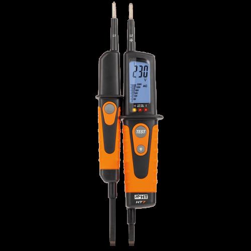 HT-Italia HT7 – Çift Kutuplu Voltaj Test Cihazı