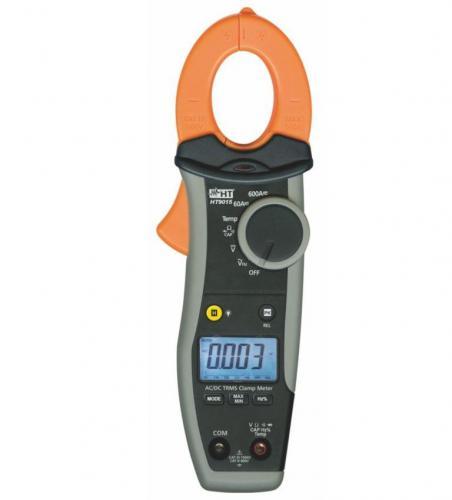 HT-Italia HT9015  AC/DC 600A Pensampermetre