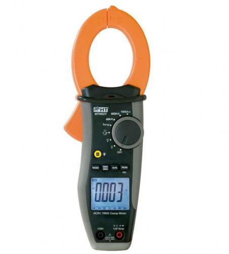 HT-Italia HT9021  AC/DC 1000A Pensampermetre