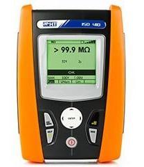 HT-Italia ISO410 – 1kV İzolasyon Test Cihazı