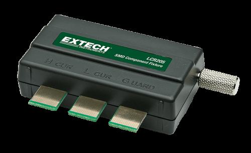 Extech LCR205 SMD Aksesuarı