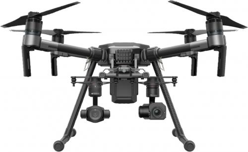 FLIR M210 XT2 R 640-19mm – Termal Drone Kiti