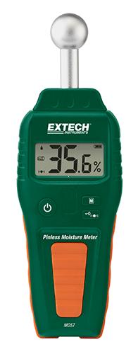 Extech MO57: Pinless Nem Ölçer