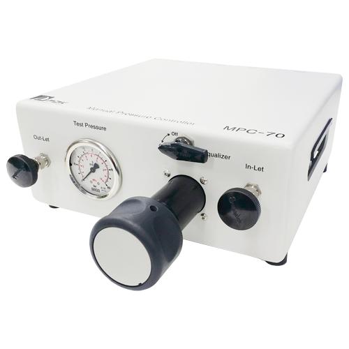 PDK MPC-70 Hassas Gaz Basınç Kontrol Cihazı