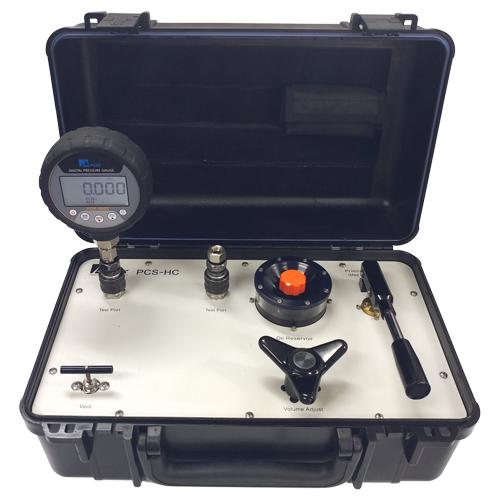PDK PCS-HC Hidrolik Basınç Jeneratörü