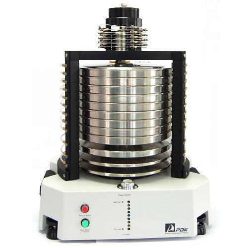 PDK PDPG-A Otomatik Dead-Weight Tester