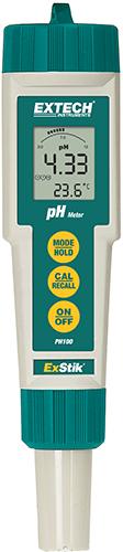 Extech PH100: ExStik® pH Ölçer