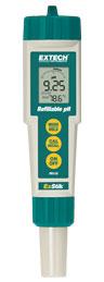 Extech PH110: ExStik® Doldurulabilir pH Ölçer
