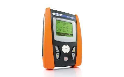 HT-Italia PVCHECKs – Elektriksel Güvenlik ve Fotovoltaik Sistemin Performans Kontrolü için Çok Fonksiyonlu Test Cihazı