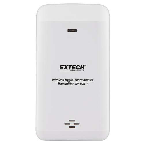 Extech RH200W-T: Kablosuz Hygro -Termometre Verici