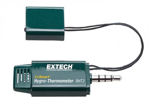 Extech RHT3: EzSmart ™ Higro Termometre