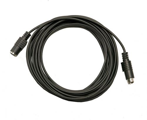 Extech SL125: Mikrofon Uzatma Kablosu