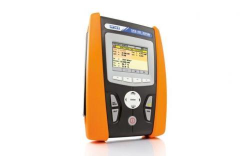 HT-Italia Solar300N  – PhotoVoltaic Verimlilik Enerji Analizörü