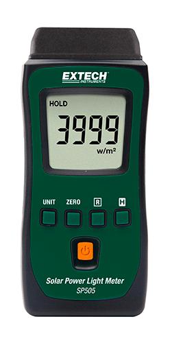 Extech SP505 – Solar Güç Ölçer