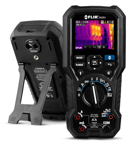 Flir DM284 – Termal Multimetre