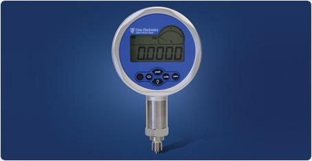 Time Electronics TE Gauge: Digital Pressure Gauges