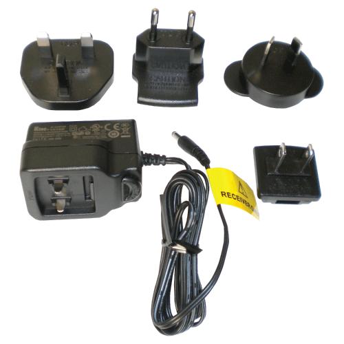 Extech UA100-BR: Evrensel Güç Adaptörü