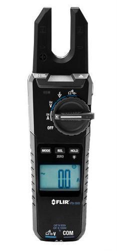 FLIR VT8-1000 Akım, Gerilim ve Süreklilik Test Cihazı