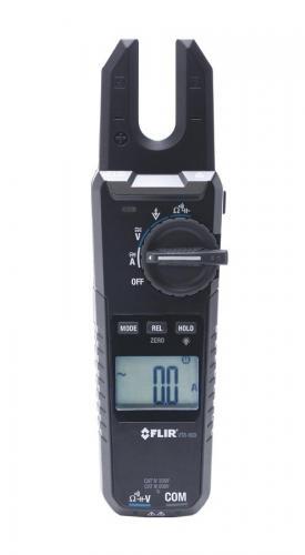 FLIR VT8-600 Akım, Gerilim ve Süreklilik Test Cihazı
